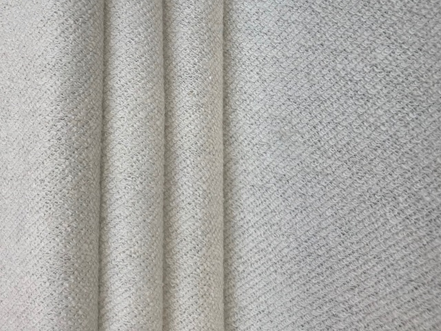 Hemp Organic Cotton Terry