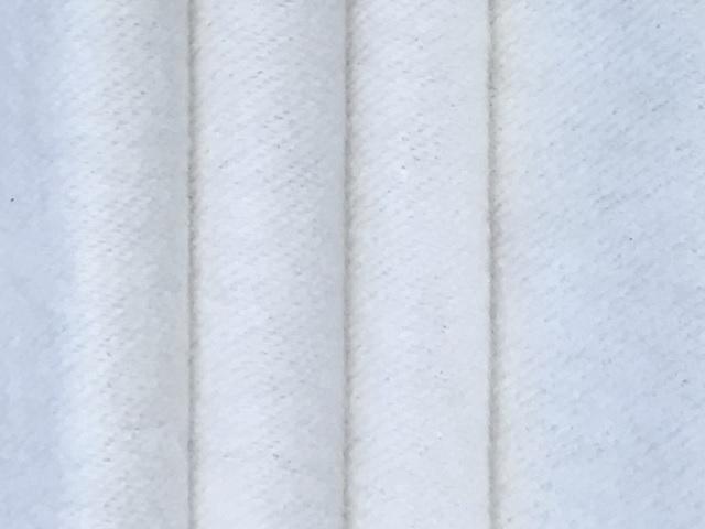 Hemp Bamboo Cotton Fleece