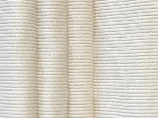Hemp organic cotton corduroy