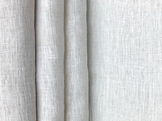 100% Hemp linen extra wide