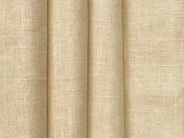hemp linen 6.5oz natural