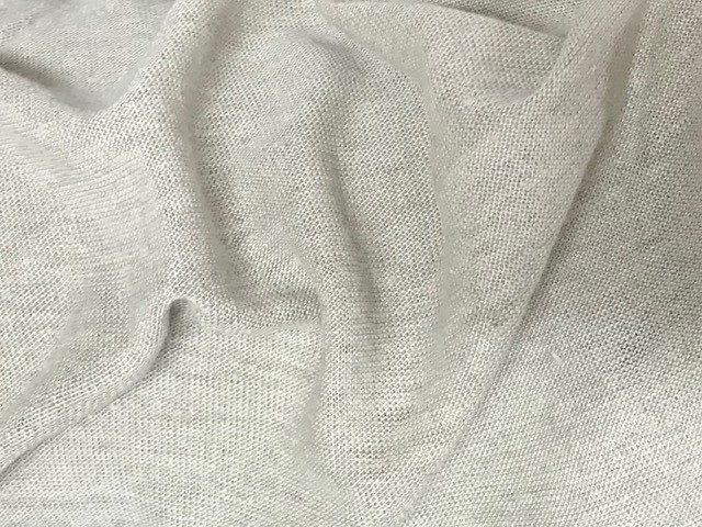 Hemp Jersey Knit 300g