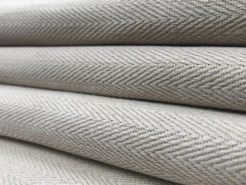 Hemp Herringbone