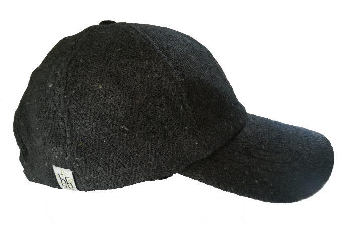 Promotional hemp caps