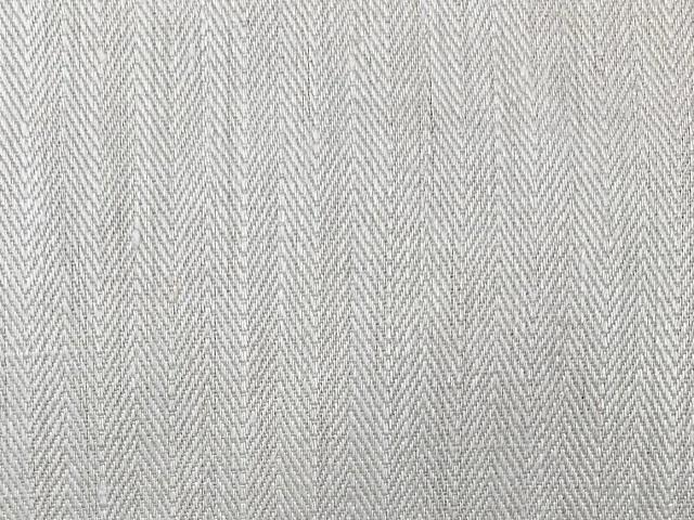hemp herring bone by hemp fabric
