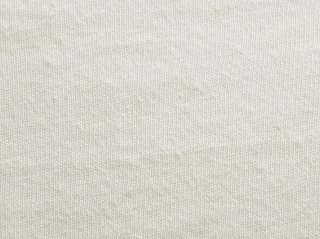 hemp organic cotton jersey