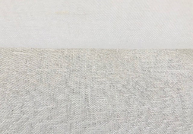True Hemp Ivory Canvas