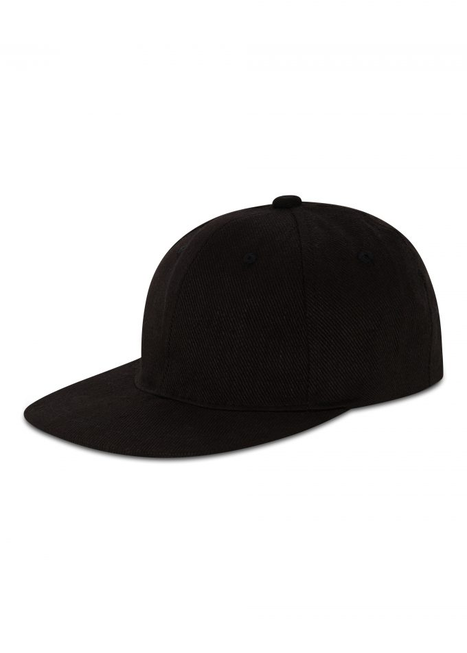 Hemp caps
